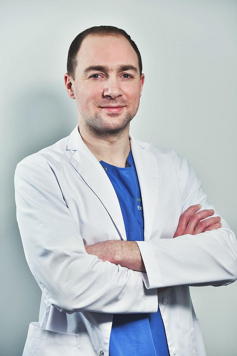 Dr. Edgar Lipping