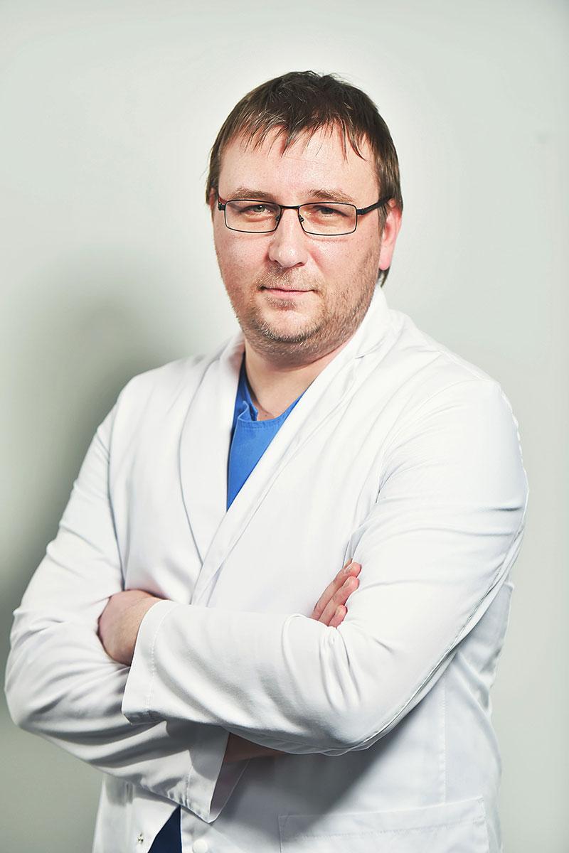 Dr. Priit Põder